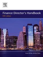Finance Director's Handbook