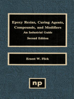 Epoxy Resins, Curing Agents, Compounds, and Modifiers