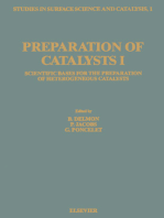 Preparation of Catalysts I