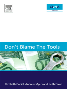 Don't Blame the Tools: The adoption and implementation of managerial innovations