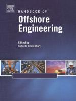 Handbook of Offshore Engineering (2-volume set)