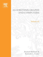 Algorithms, Graphs, and Computers