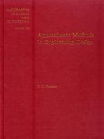 Approximate Methods in Engineering Design