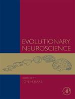 Evolutionary Neuroscience