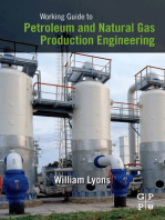 Working Guide to Petroleum and Natural Gas Production Engineering