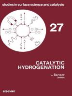 Catalytic Hydrogenation