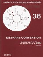 Methane Conversion