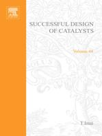 Successful Design of Catalysts