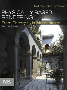 Physically Based Rendering by Matt Pharr and Greg Humphreys - Read Online