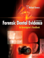 Forensic Dental Evidence