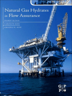 Natural Gas Hydrates in Flow Assurance