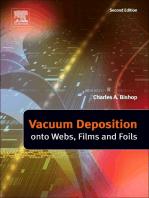Vacuum Deposition onto Webs, Films and Foils