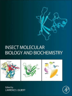 Insect Molecular Biology and Biochemistry