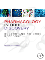 Pharmacology in Drug Discovery
