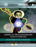 American Trypanosomiasis: Chagas Disease One Hundred Years of Research