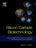 Silicon Carbide Biotechnology: A Biocompatible Semiconductor for Advanced Biomedical Devices and Applications