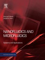 Nanofluidics and Microfluidics: Systems and Applications