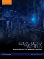 Federal Cloud Computing