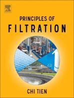 Principles of Filtration