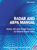 Radar and ARPA Manual: Radar, AIS and Target Tracking for Marine Radar Users