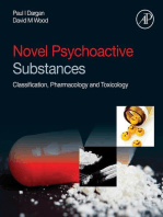 Novel Psychoactive Substances