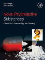 Novel Psychoactive Substances
