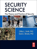 Security Science
