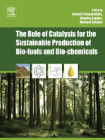 The Role of Catalysis for the Sustainable Production of Bio-fuels and Bio-chemicals