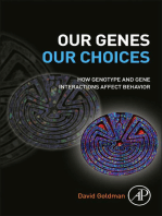 Our Genes, Our Choices