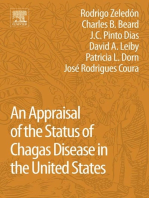 An Appraisal of the Status of Chagas Disease in the United States