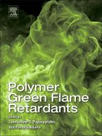 Polymer Green Flame Retardants