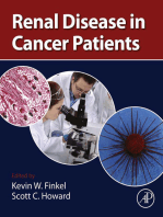 Renal Disease in Cancer Patients
