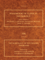Neurobiology of Psychiatric Disorders