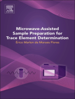 Microwave-Assisted Sample Preparation for Trace Element Determination