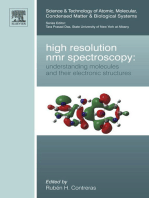 High Resolution NMR Spectroscopy