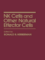 NK Cells and Other Natural Effector Cells