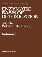 Enzymatic Basis of Detoxication Volume 1