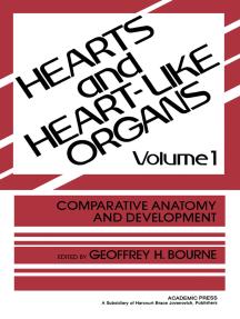 Comparative Anatomy And Development