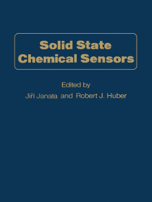 Solid State Chemical Sensors