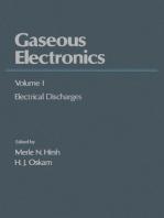 Gaseous Electronics