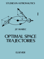 Optimal Space Trajectories