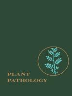Plant Pathology