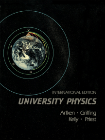 International Edition University Physics