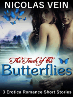 The Touch of the Butterflies