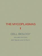 The Mycoplasmas V1