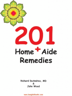 201 Home+ Aide Remedies