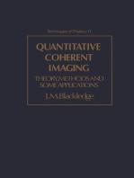 Quantitative Coherent Imaging
