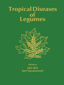 Tropical Diseases of Legumes