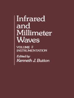 Infrared and Millimeter Waves: Instrumentation