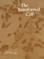 The Transformed Cell